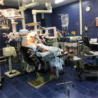 нейрохирургическая операционная